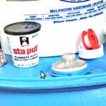 pipe sealants used